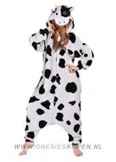 onesie-koe-voor