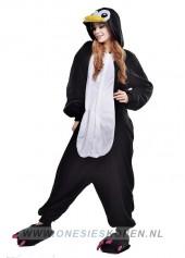pinguin-onesie-zwart-voor