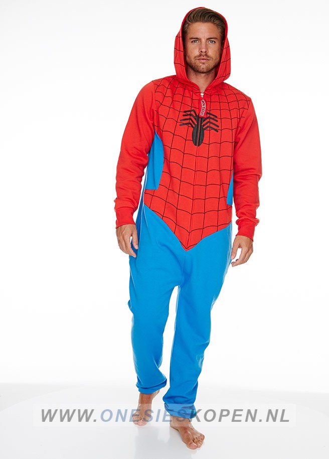 jumpsuit pyjama heren